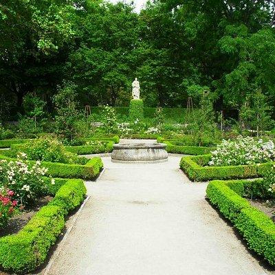 Real Jardin Botanico