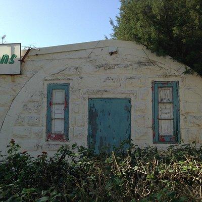 Billet at Ta' Qali