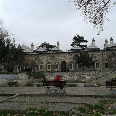 Photo of Beyazit Hamami taken with TripAdvisor City Guides