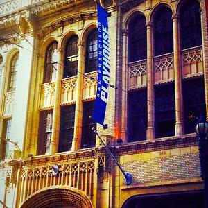 San Francisco Playhouse at 450 Post Street