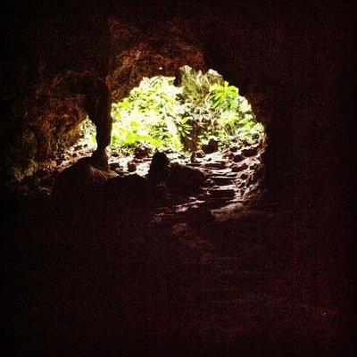 Sta Victoria Cave