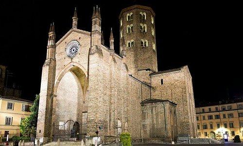 Basilica di S. Antonino