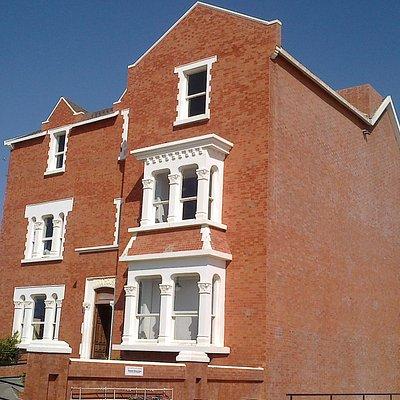 Replica of London House