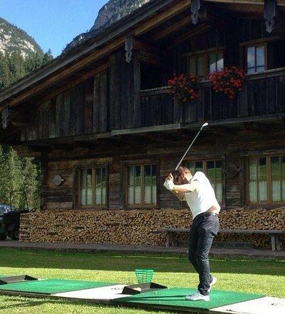 Golf Sappada