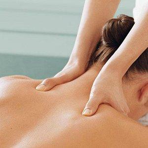 Back Neck Massage Phuket