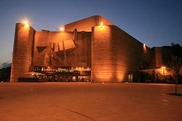 jerusalem theater