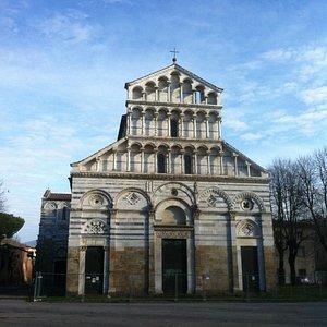 San Paolo a Ripa d'Arno a Pisa