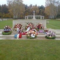 Rememberance Sunday 2008