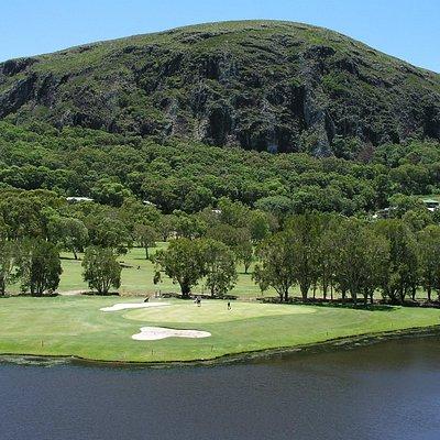 Mt Coolum Golf Club