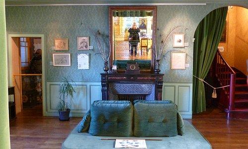 Maison Lansyer Interior