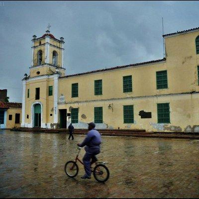 Church of San Juan de Dios