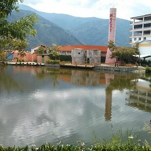 Laguna la Rosa 2