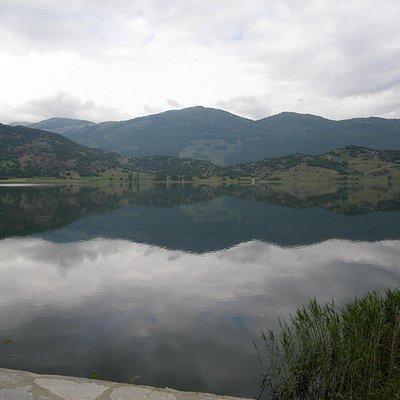 zazari lake