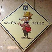Museo Raton Perez