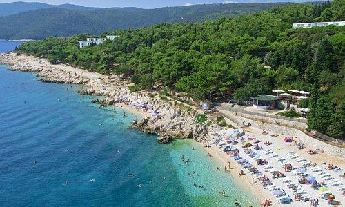 Allegro Hotel Beach