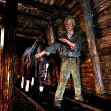 The Coal Mining Museum of Slovenia