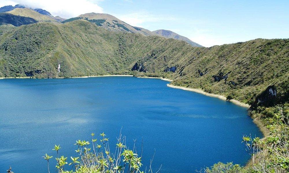 Cotacachi-Cayapas Ecological Reserve