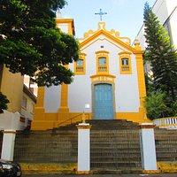 Igreja N S do Rosário