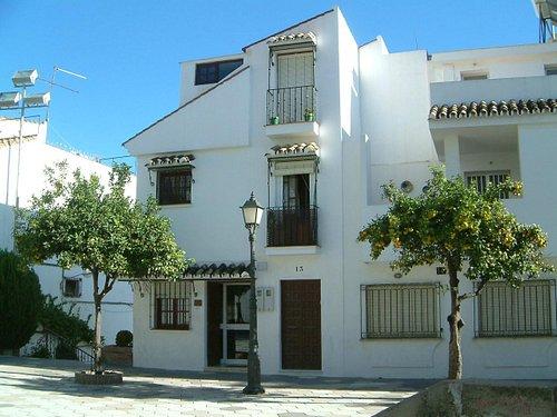 Attractive house in the Plaza del Reloj