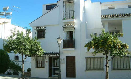 Attractive house in the Plaza del Reloj