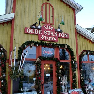 The Olde Stanton Store