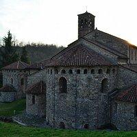Chiesa di Agliate