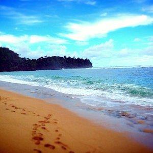 Balekambang beach, 20140103