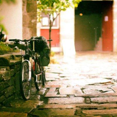 Cycling in Crete