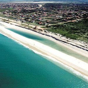 Praia de Vilatur (Saquarema) Paraiso perdido no Rio de Janeiro