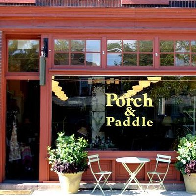 Porch & Paddle Storefront