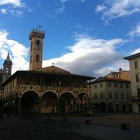 Museo delle Terre Nuove nel Palazzo d'Arnolfo a San Giovanni Valdarno