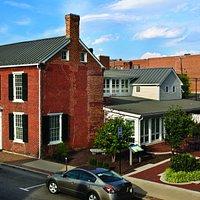 Hardesty-Higgins House Visitor Center