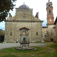 Sanctuary of Mongiovino