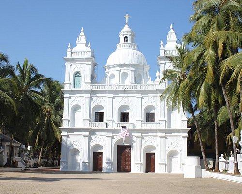St Alex Church
