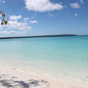 Baie de Luengoni