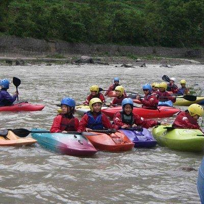 Kayaking Courses in Darjeeling