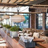 Una Pizzeria e Bar