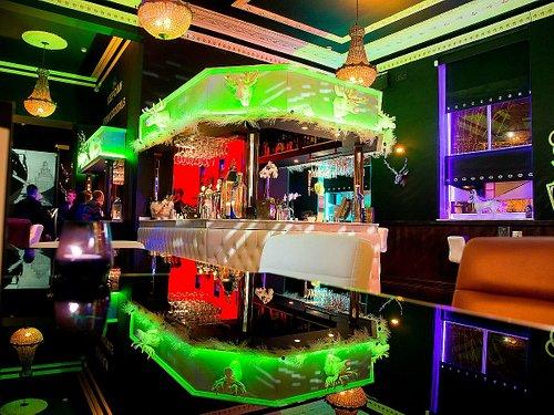 Soho, Bar, Lounge and Bistro