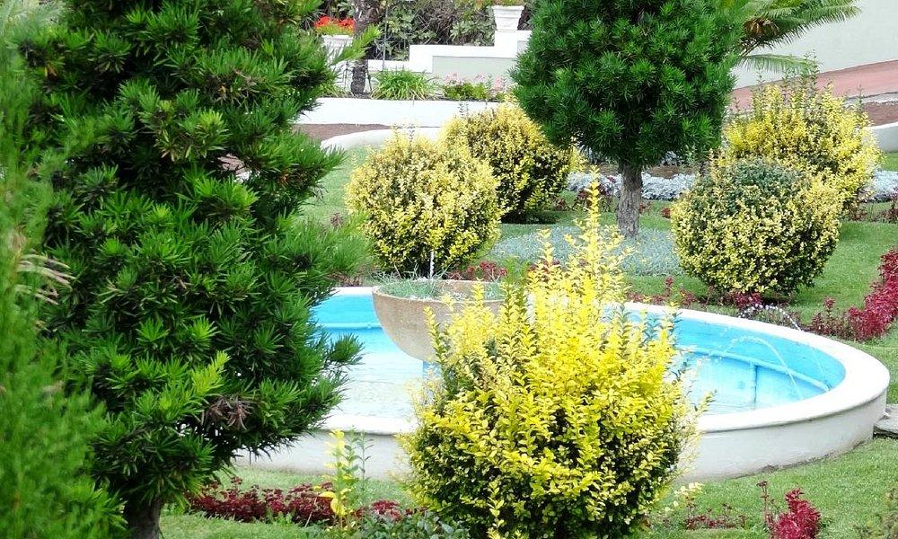 Jardin Victoria