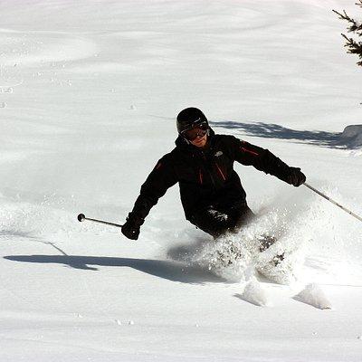 Petr ski instructor - Ski School Zermatt