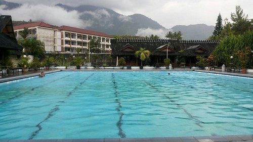 Sumber Alam Resort Hotel