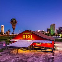 Our Barn is located within the SEA District of downtown Corpus Christi