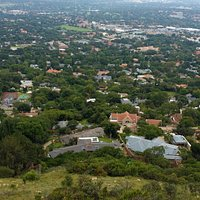Northcliff Ridge Ecopark View