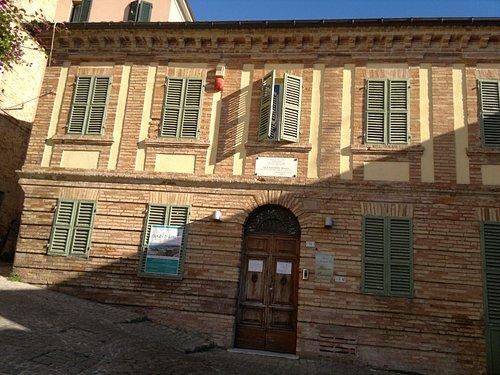 Palazzo Piacentini - San Benedetto del Tronto