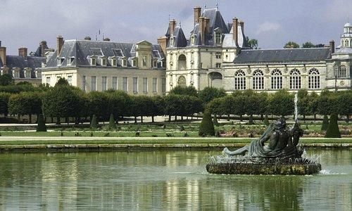 ©Château de Fontainebleau