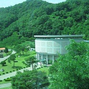Mungyeong Museum of Coal