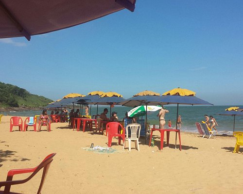 Praia do Pau Grande