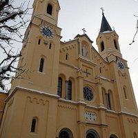 Chiesa di Santa Maria Assunta...