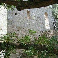 Luogosanto - Castello di Baldu