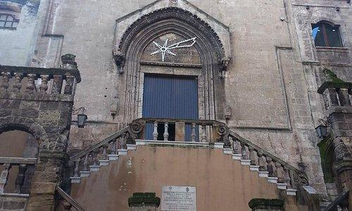 Facciata di San Domenico